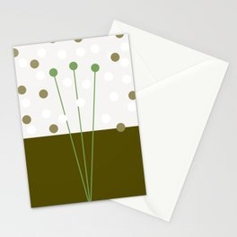 growth systems Stationery Cards