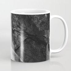 Waterfall in Hell Gorge, Slovenia Mug