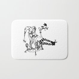 Witchette Bath Mat