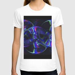 The Light Painter 19 T-shirt