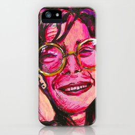 Joplin iPhone Case