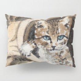 Sweet cat Pillow Sham