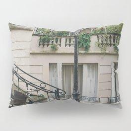 Paris 11 Pillow Sham