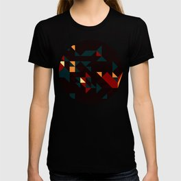 Silent Syncopation T-shirt