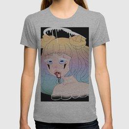 Ice Cream Angel T-shirt