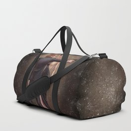 All That Glitters Is Not Gold Duffle Bag