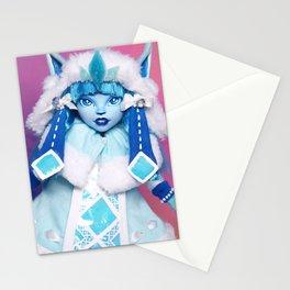 Glacia Stationery Cards