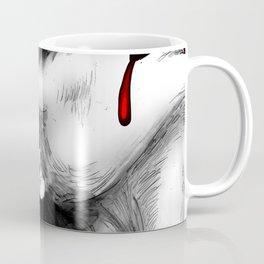 Crime Of Passion Coffee Mug