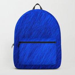 Royal Rain Backpack