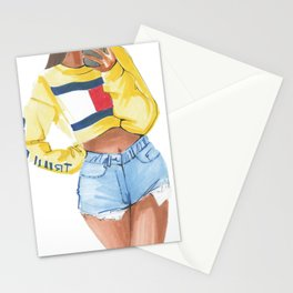 faketommy Stationery Cards