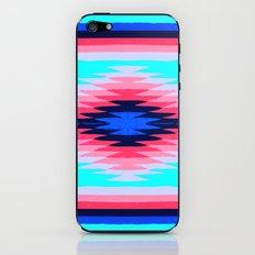 SURF LOVIN iPhone & iPod Skin