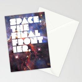 Journeys Eve Stationery Cards