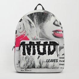 Mudhoney Backpack
