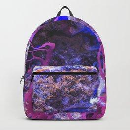 Sea horse Backpack
