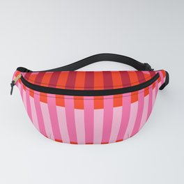 Abstract_LINE_ART_01 Fanny Pack