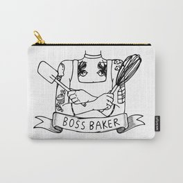 Boss Baker Carry-All Pouch