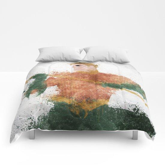 Trident Comforters