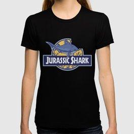 Jurassic Shark - Hybodus Shark T-shirt