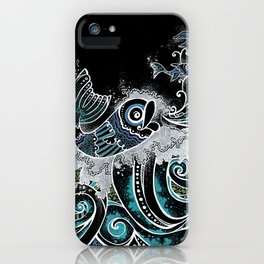 Flyfishy for sale! iPhone Case