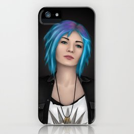 Chloe Price iPhone Case