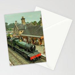 Bradley Manor at Arley Stationery Cards