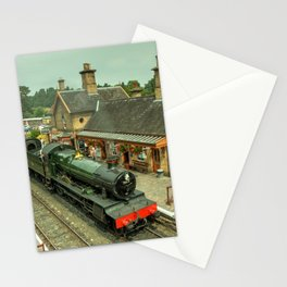 Bradley Manor at Arley Stationery Cards