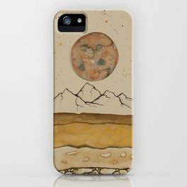 Layered iPhone Case