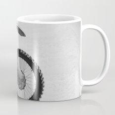 Motocross Dirt-Bike Racer Mug