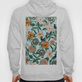 Forest Birds #nature #tropical Hoody
