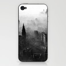 Hannah Hunt - Vampire Weekend iPhone & iPod Skin