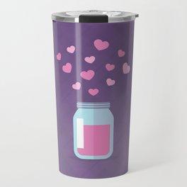 Love Jam Travel Mug