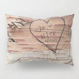 Love Memories in Lover's Lane, Green Gables Pillow Sham