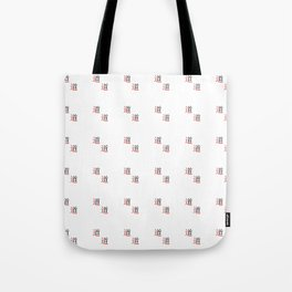 chinese ideogram : the tao Tote Bag