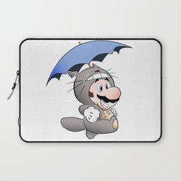 My Neighbor Mario Laptop Sleeve