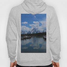 Colter Bay  - Jackson Lake Hoody