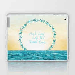 High Lord of the Summer Court Laptop & iPad Skin