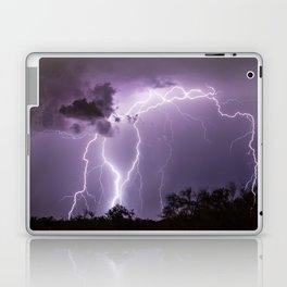 Exhilarating Laptop & iPad Skin