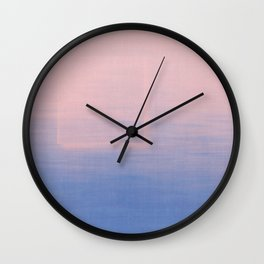 MMXVI / IV Wall Clock