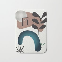 Shape study #8 - Synthesis Collection Bath Mat