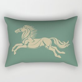 House of Eorl Rectangular Pillow