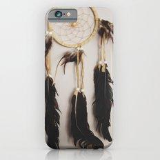 Catcher of dreams iPhone 6s Slim Case
