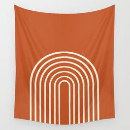Terracota Wall Tapestry