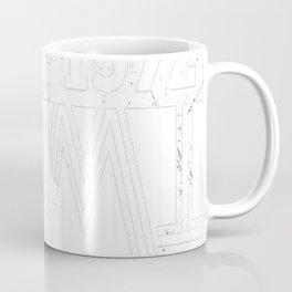 Twins-Since-1972---45th-Birthday-Gifts Coffee Mug