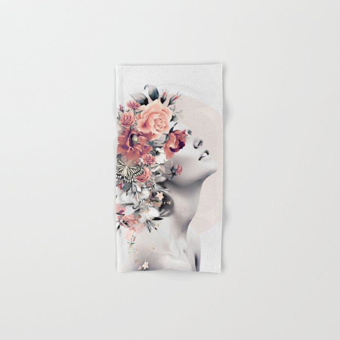 Bloom 7 Hand & Bath Towel
