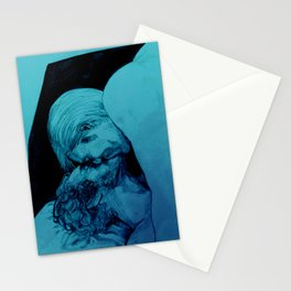 Private Stationery Cards