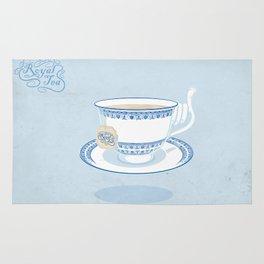 Royal Tea Rug