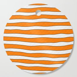 Clownfish Finding Nemo Inspired Cutting Board