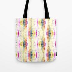 Melt Colors Series: Eye Tote Bag