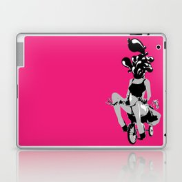 Every Good Girl is A Inspiration  Laptop & iPad Skin