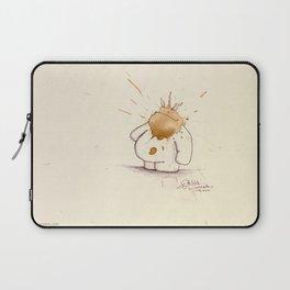 #coffeemonsters 468 Laptop Sleeve